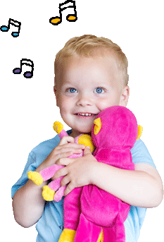 Baby Toddler Kids Music Classes Lessons Monkey Music